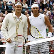 Federer Nadal Diet Secrets