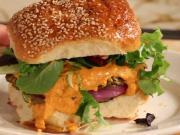 Lentil Burgers