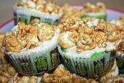 Corn Cupcake Recipes