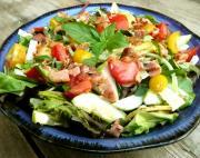 Ravioli Antipasto Salad