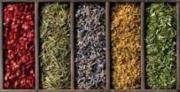 Opting to eat dried herbs is the best way to add flavor to your food all year long
