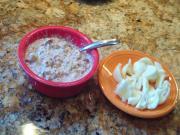 Yummy Breakfast Oats
