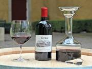 When To Drink: 1999 Jordan Cabernet Sauvignon Wine Tasting Note