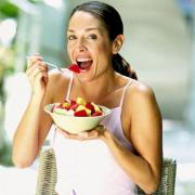 Eating anti-ageing food can keep you beautiful