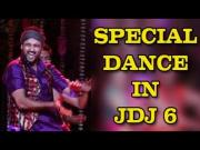 Rohit's EXCLUSIVE SPECIAL DANCE in Jhalak Dikhla Jaa 6 6th July 2013 FULL EPISODE