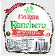cacique cheese