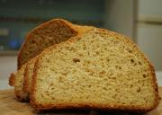 Stoneground Whole Wheat Bread