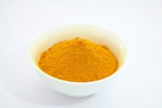 Apply turmeric paste to get rid of unwanted hair