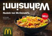 McNoodles are being launched in Austria