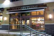 America's greenest restaurant , The Grey Plume