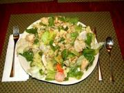 Family Style Salad