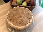 Grated Apple Pie: Sweet World #6