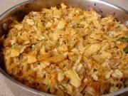Tuna Chip Casserole