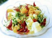 Mediterranean Salad Dressing Ideas — Mediterranean Salad