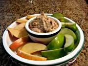 Creamy Caramel Apple Dip