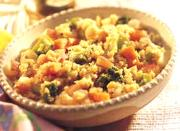 Savory Millet and Potato Stew