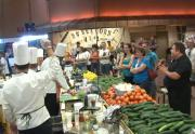 Buffalo Chefs Cooking Competition
