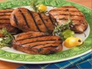 Culinary Carrie: BBQ Pork Chops Indoors