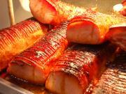 Baked Peameal Bacon