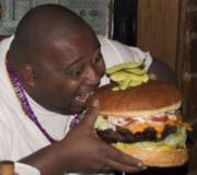 Eating Big
