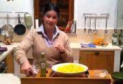 Italian White Truffles Pasta