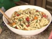 Willi Tomato Pasta