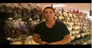 Learn About Chile Pepper with Mike Gonzalez from www.hispanicfoodnetwork.com