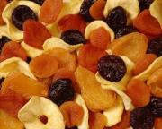 Dry fruits – the best healthy food