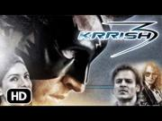 Krrish 3 Official Theatrical Trailer OUT