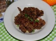 Scrumptious Chicken Livers