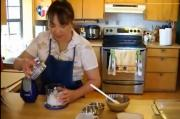 Healthy Baked French Toast - Egg Mixture