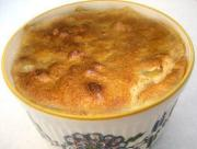 Senegalese Souffle