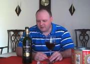 1998 Anciano Gran Reserva Tempranillo Wine Review