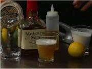 How To Make Whiskey Sour