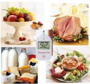 Healthysnacks for Diabetics