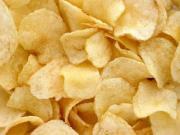 Tater Skin Chips