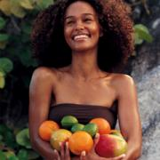 fruits and vegetables to make you look sexy