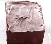 French Chocolate Fudge