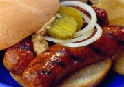 Great American Food 3 - Wisconsin Brats
