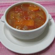 Top 5 Kosher Soup Ideas for Hanukkah Dinner- cabbage soup