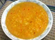 Liquid Moong Dhal