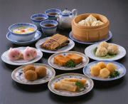 Chinese New Year foods