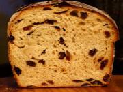 Lemon Thyme Zucchini Bread