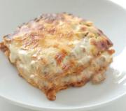 Lazy-Day Lasagne