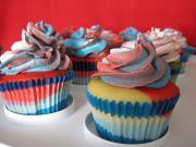 Top 10 Memorial Day Cupcakes