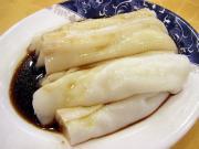 Mandarin Pancake Dinner