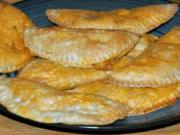 Sapo's Homemade Pompanadas