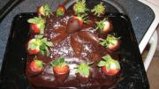 Chocolate Cake - The Perfect Desert Of Your Lunch Party Menu