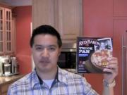 Red Baron Thick Pan Pepperoni Pizza Review