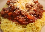 Sylvie's Awesome Organic Spaghetti Sauce